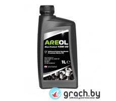 Моторное масло AREOL MAX PROTECT 10W-40 1 л.