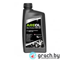 Моторное масло AREOL MAX PROTECT 5W-40 1 л.