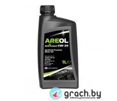 Масло моторное Areol Eco Protect 5w30 1 л.
