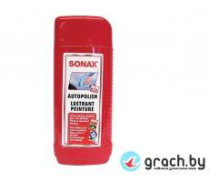 Автополироль для ручной полировки SONAX 300100