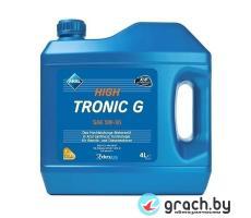 Моторное масло Арал / Aral HighTronic G 5W-30 4л (Dexos 2) 229.52
