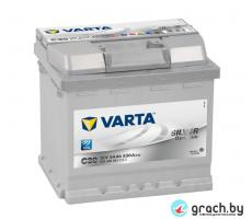 Аккумулятор Varta Silver Dynamic 54 А.ч.