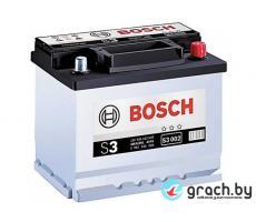 Аккумулятор Bosch S3 45 А.ч.