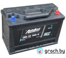 Аккумулятор AutoPart Galaxy Plus 110 Ah