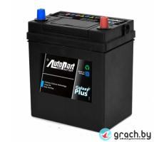 Аккумулятор AutoPart Galaxy Plus 40 Ah R+
