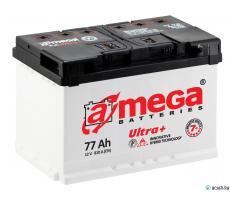 Аккумулятор A-Mega Ultra Plus 77 А.ч.