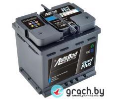 Аккумулятор AutoPart Galaxy Plus 45 Ah низкий
