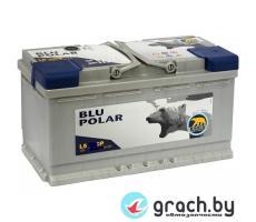Аккумулятор Baren Polar 85 А.ч.