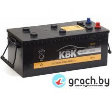 Аккумулятор грузовой KBK (TAB) Truk 135 А.ч.