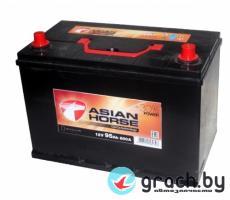 Аккумулятор Asian Horse  Asia 95А.ч. R +