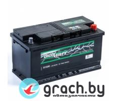 Аккумулятор Gigawatt 100Ah 830A
