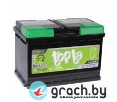 Аккумулятор Topla (Топла) AGM Stop&Go 60 А.ч.