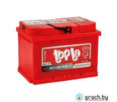 Аккумулятор Топла Topla Energy 55 А.ч.