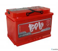 Аккумулятор Топла Topla Energy 73 А.ч. низкий