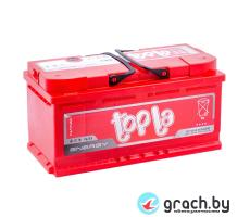 Аккумулятор Топла Topla Energy 92 А.ч.