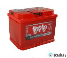 Аккумулятор Топла Topla Energy 60 А.ч. низкий
