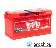 Аккумулятор Топла Topla Energy 100 А.ч. короткий