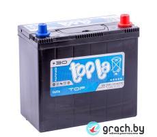 Аккумулятор Topla (Топла) Top Japan 55 А.ч.
