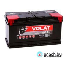 Аккумулятор Volat (Волат) Carbon Tech 90 А.ч.