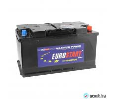 Аккумулятор Eurostart (Евростарт) 100 А.ч. 800А