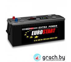 Аккумулятор грузовой Eurostart (Евростарт) 140 А.ч. 900А