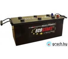 Аккумулятор грузовой Eurostart (Евростарт) 190 А.ч.1200А (евро корпус)