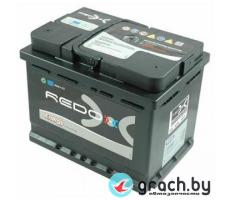 Аккумулятор Redox (Редокс) 60 А.ч. 480 А
