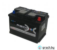 Аккумулятор Redox (Редокс) 75 А.ч. 620 А