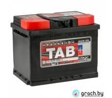 Аккумулятор TAB (ТАБ) Magic 66 Ah 640A