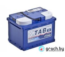 Аккумулятор TAB (ТАБ) Polar Blue 66 Ah 620A L