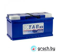 Аккумулятор TAB (ТАБ) Polar Blue 100 Ah 900A