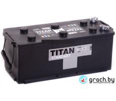 Аккумулятор грузовой Titan Standart 190 А.ч. 1250 А