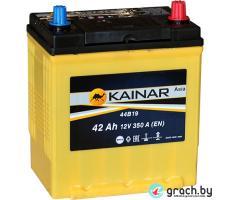 Аккумулятор Kainar Asia 42 JR+ тонк.клеммы