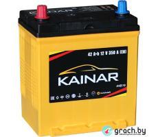 Аккумулятор Kainar Asia 42 JL+ тонк.клеммы