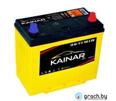 Аккумулятор Kainar Asia 50 Ah 450 A JR+