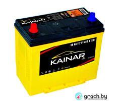 Аккумулятор Kainar Asia 50 Ah 450 A JL+