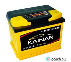 Аккумулятор Kainar 62 А.ч. 580 А