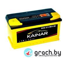 Аккумулятор Kainar 90 А.ч. 800 А