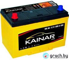 Аккумулятор Kainar Asia 100 Ah 800 A JL+