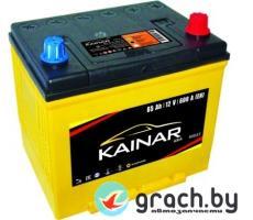 Аккумулятор Kainar Asia 65 Ah 600 A JR+