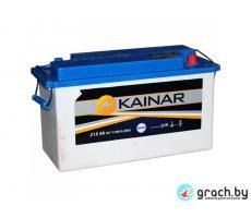 Аккумулятор для трактора Kainar 6 V 215 А.ч. 1100 А