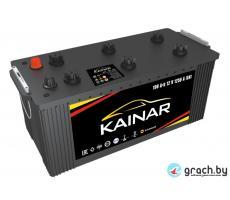 Аккумулятор грузовой Kainar 190 А.ч. 1250 А