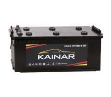 Аккумулятор грузовой Kainar 230 А.ч. 1350 А