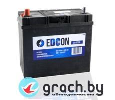 Аккумулятор Edcon (Эдкон) 45 А.ч. L+