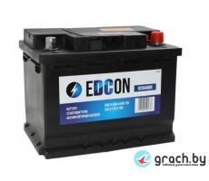 Аккумулятор Edcon (Эдкон) 60 А.ч. 540 A низкий