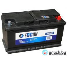 Аккумулятор Edcon (Эдкон) 80 А.ч. 740 A