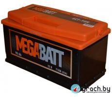 Аккумулятор Mega Batt (Мега Батт) 90 А.ч. 670 А