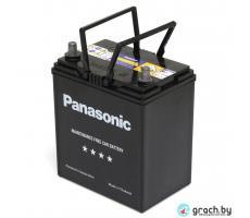 Аккумулятор Panasonic 35 Ah L+