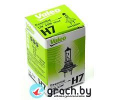 H7 VALEO Essential 12V 55W 032009