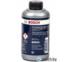 Жидкость тормозная Bosch  DOT 4  1л
